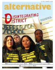 LA Alt- Cover Story - Jefferson Hg Sch - 12-16-05 Cover copy